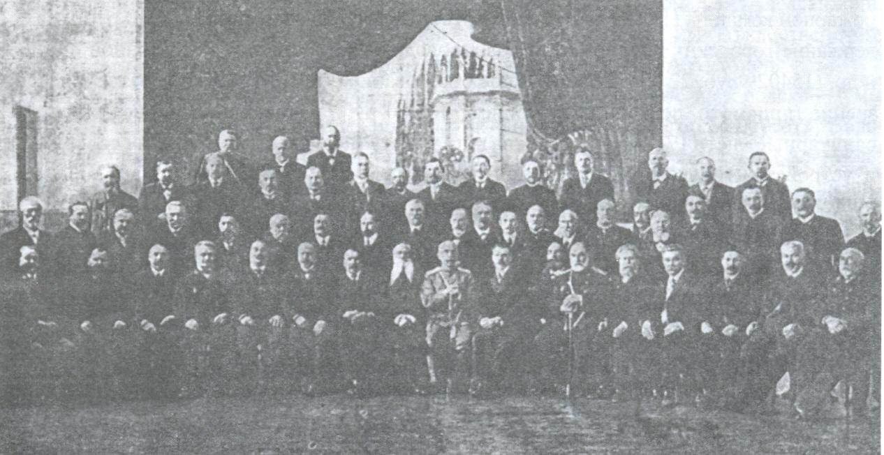 история Новочеркасска
