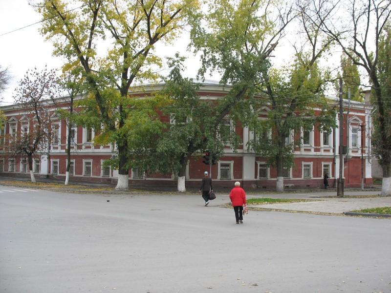 Новочеркасское военное училище