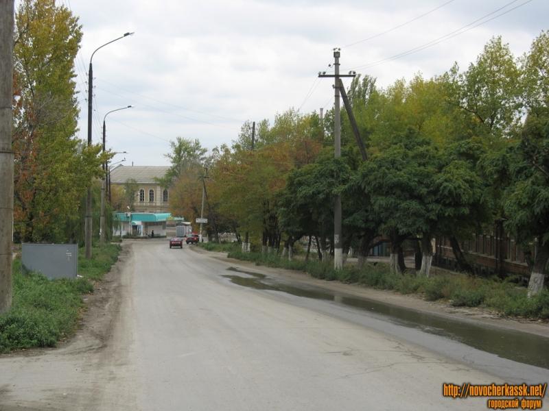 Проспект Ермака