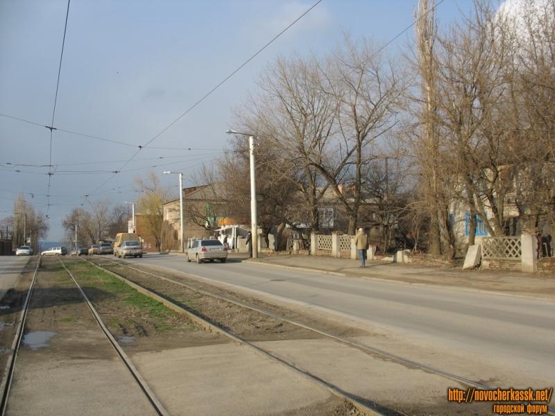 26 Бакинских комиссаров в сторону Буденновской