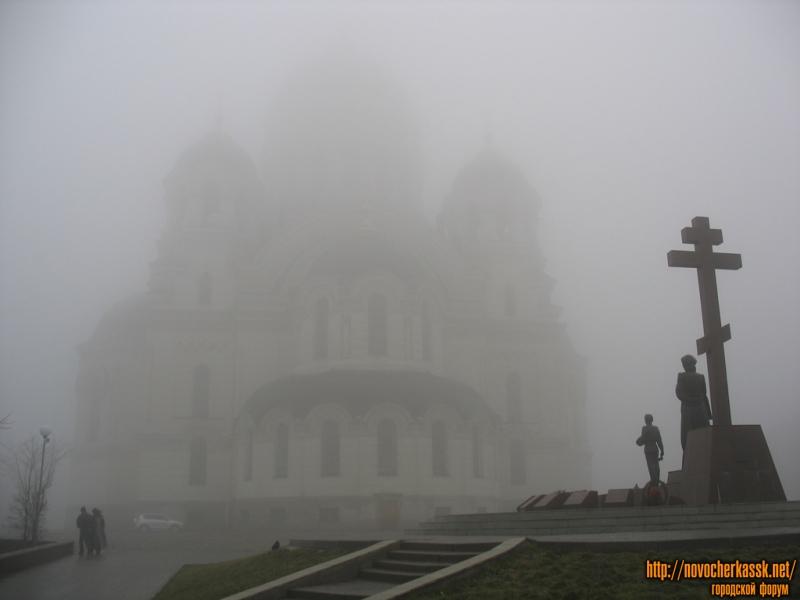 Памятник Согласия и примирения, собор