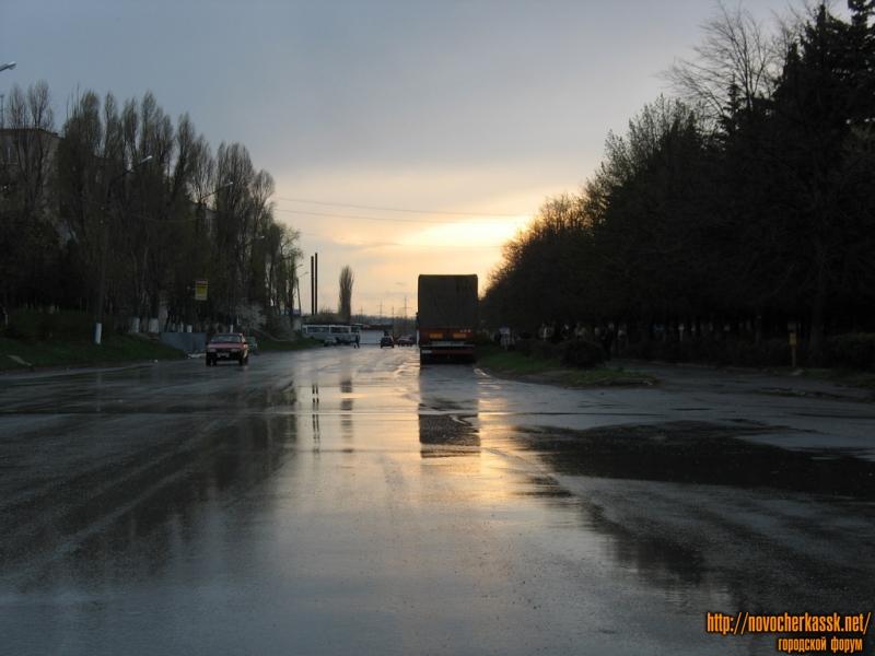 Буденновская улица, Черемушки