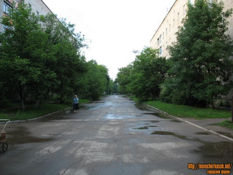 Севастопольская улица