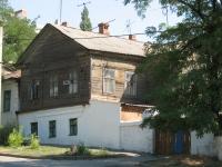 Казачий дом на Красном спуске