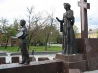 Казаки и Администрация города готовятся к проведению мероприятий, посвящённых Дню геноцида казачества