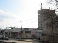 Ресторан TVTV, кондитерская. 26 Бакинских комиссаров