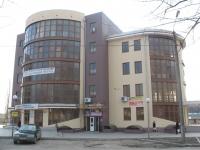 Новый торговый центр на Первомайской