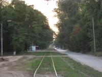 ул. Троицкая, трамвайные пути