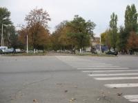 Баклановский проспект от пл. Троицкой