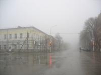 Угол Московской и Комитетской