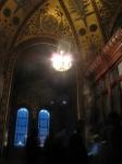 Внутри Новочеркасского вознесенского собора