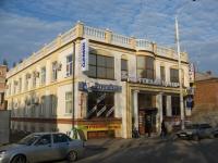 Торговый центр на Баклановском