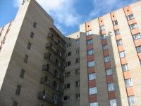Общежитие ЮРГТУ (НПИ) номер 12