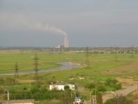 Река Тузлов, Новочеркасская ГРЭС