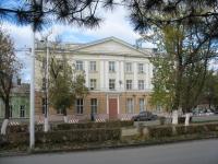 Военный госпиталь на Платовском проспекте