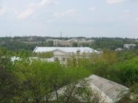 Главный корпус ЮРГТУ (НПИ)
