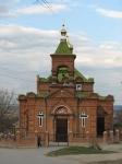 Церковь во имя св. Георгия Победоносца