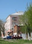 Дом на Кривошлыкова