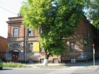 Дом работников просвещения