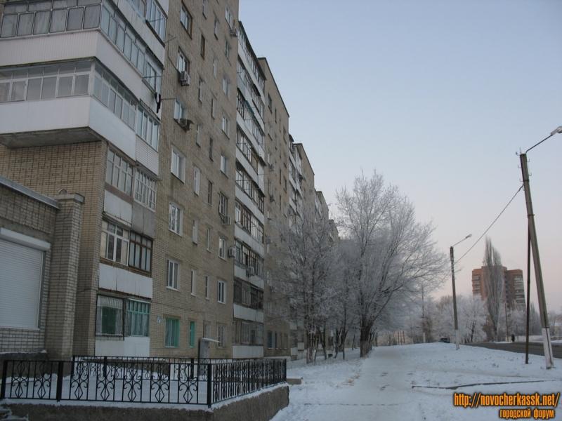 По Первомайской к площади Юбилейной