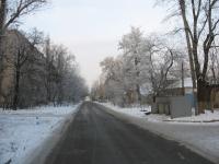 Ларина от Баклановского к Буденновской