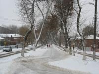 Аллея Александровской улицы