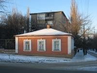 Дом художника Крылова, угол Буденновской и Крылова