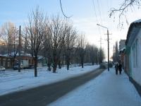 Улица Крылова в сторону Бакланоского проспекта