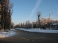 Черемушки, Баклановский вдоль рощи Красная Весна