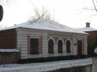 Музей ЮРГТУ (НПИ), улица Просвещения