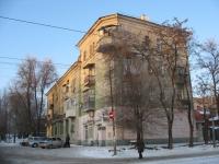 Дом на углу Троицкой и Михайловской
