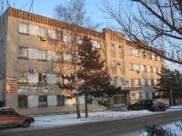 Михайловская, здание ОКТБ Орбита