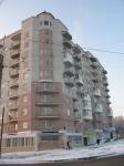 Жилой комплекс Олимп, угол Троицкой и Первомайской