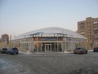 Ледовый дворец, улица Юннатов