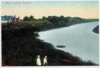 Вид на реку Тузлов