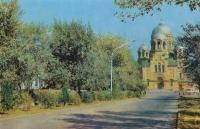 Собор, Платовский проспект