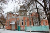 Детский сад на Красноармейской