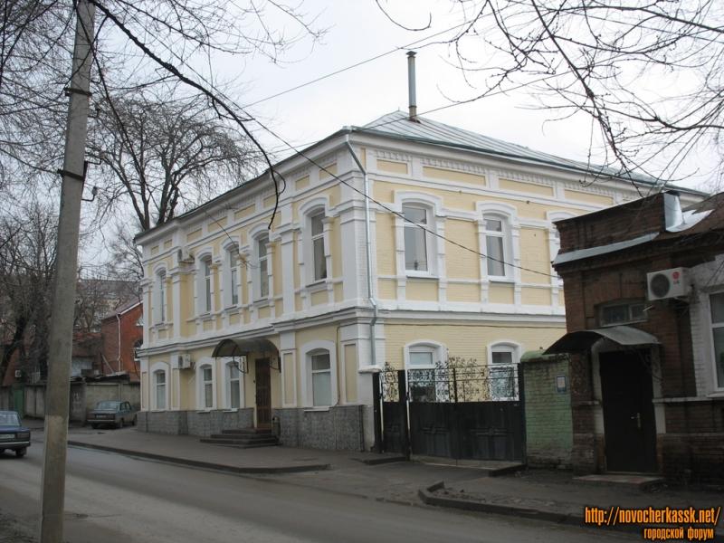 Пушкинская, 92