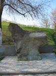В память о жертвах катастроф на Чернобыльской АЭС