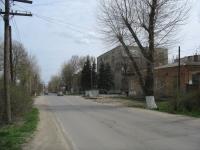 Общежитие на Фрунзе