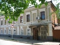 Угол Просвещения и Московской