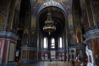 Северное крыло собора