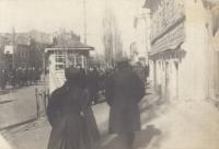 Московская, пересечение с Горбатой