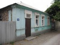 Баклановский, 36