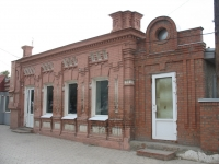 Проспект Баклановский, 54, рядом с ул. Крылова