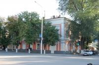 Угол Дубовского, 35 и Московской, 31