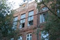 Ремонт детского дома на Дубовского