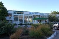 Автовокзал, пр. Баклановский