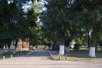 Кадетский корпус, Баклановский пр, 89