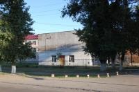 Кадетский корпус, Баклановский проспект, 89